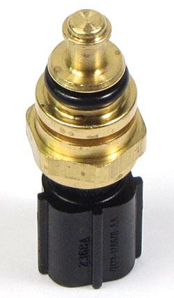 Rover coolant temperature sensor