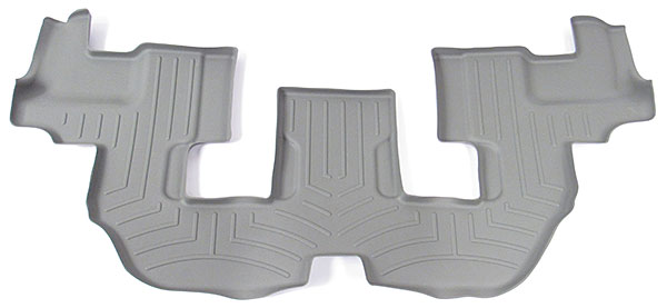 Floor Liner 3RD Row Grey