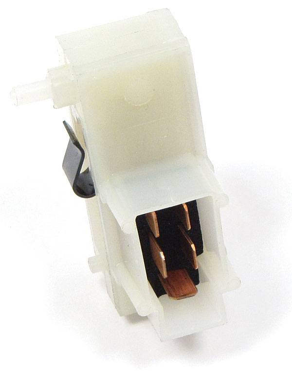 wiper motor park switch