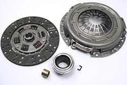 Clutch Kit - Series III