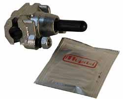 Adjuster Unit For Parking Brake