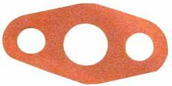 Joint Washer - Swivel Pin - Lower - Non-ABS