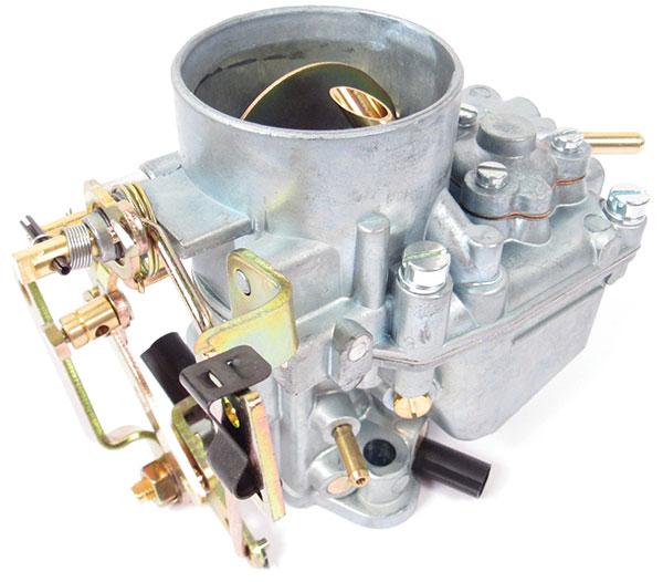 carburetor for Land Rover Series