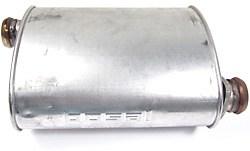 Muffler 6 Cylinder