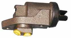 Wheel Cylinder, Front Left Hand With 3-Inch Wide Shoe, For Land Rover Series 109