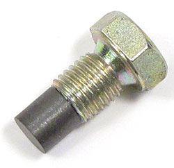 Plug Transfer Case Drain