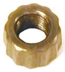 Nut For Piston Connecting Rods, 2 Required Per Rod, For Land Rover Discovery I, Defender 90 And 110, And Range Rover Classic