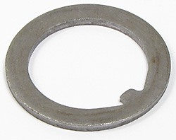 Washer Wheel Bearing Nut