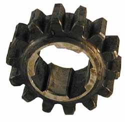 Gear Layshaft - First Speed - 14 Teeth Sf