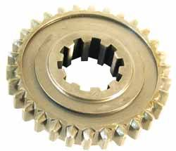 Mainshaft - First Speed Gear (Suffix C<)