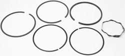 Piston Ring Set 0.30 2.25 Gas