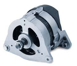 Alternator, Remanufactured, For Land Rover Series III