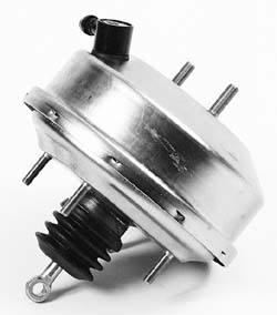 Brake Vacuum Booster For Land Rover Series 2, 2A And 3