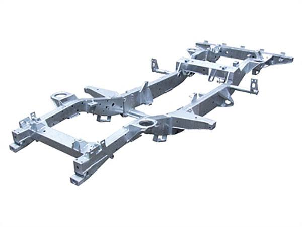 Richards Chassis for Defender 300Tdi