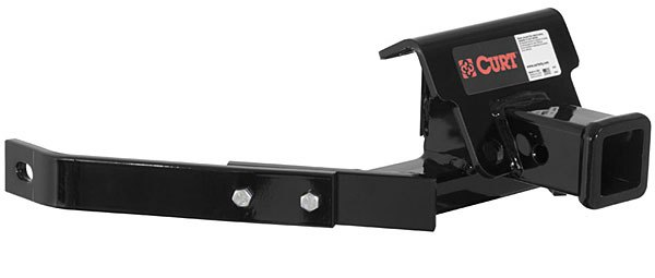 Land Rover Discovery Series II trailer hitch