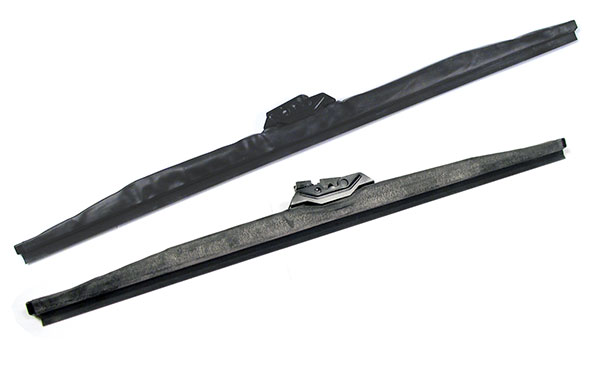 Range Rover Winter Wiper Blade Kit: Front And Rear Blades