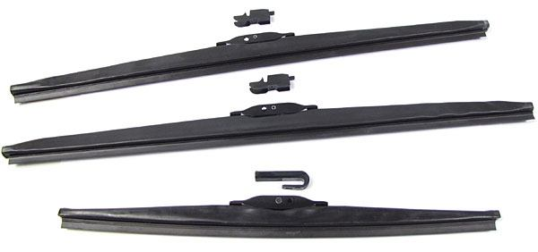 Rover winter wiper blade kit