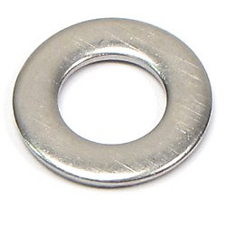 Flatwasher M8 Stainless