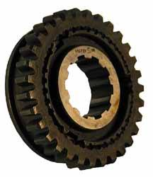 Mainshaft - Reverse Gear - Series III
