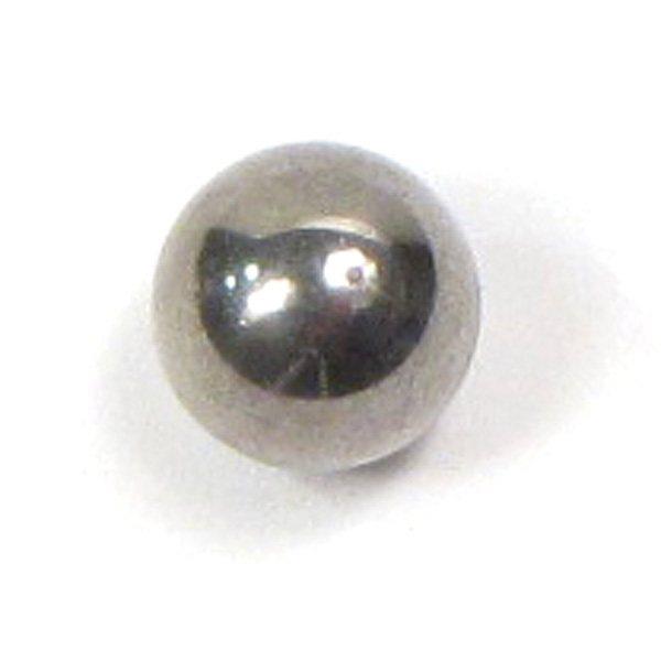 Detent Ball - S3 Tranny Mainshaft