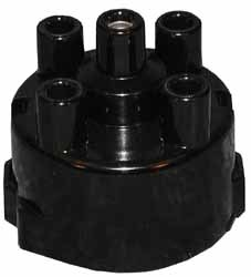 Distributor Cap For New Style Distributor For Land Rover Series 2, 2A, 3, And 109