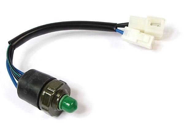 AC trinary switch