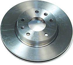 Freelander brake rotor - SDB101070