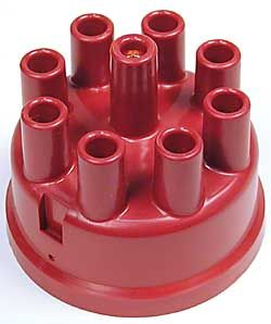 Mallory Distributor Cap For Land Rover Discovery I, Range Rover Classic, And Defender 90 & 110 (See Fitment Years)