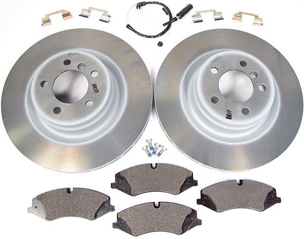 Range Rover brake rebuild kit