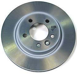 Brake Rotor, Front For LR3 V6