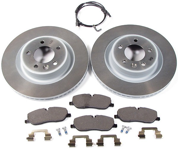Range Rover brake kits