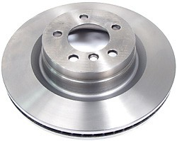 front brake rotor for Range Rover Full Size