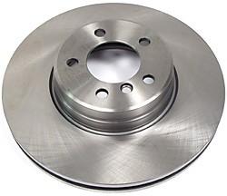 front brake rotor for Range Rover Full Size 4.4