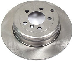 rear brake rotor for Range Rover Full Size 4.4
