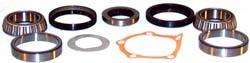 wheel bearing rebuild kit for Range Rover Classic
