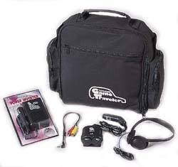 Game Traveler kit