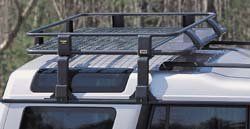 Roof Rack - ARB 43