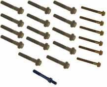 Head Bolt Kit For Range Rover Classic Vehicles With Composite Head Gaskets