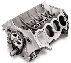 Engine 4.0 Short - GEMS - Remanufactured