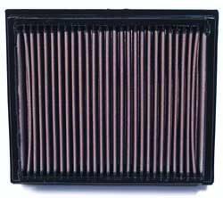 air filter for Freelander