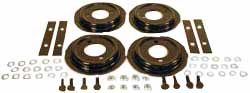 air suspension replacement kit for Range Rover Classic