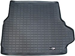 WeatherTech Black Cargo Liner For Range Rover Full Size L322