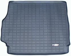 WeatherTech Cargo Liner Loadspace Mat, Black 40302, For Rover Range Rover Sport 2006 - 2009