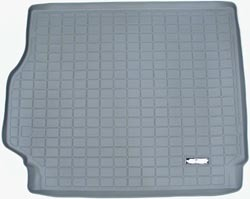 WeatherTech Cargo Liner Loadspace Mat, Grey 42302, For Rover Range Rover Sport 2006 - 2009