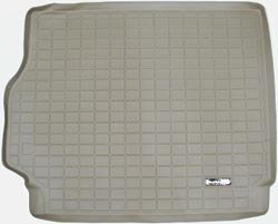 WeatherTech Cargo Liner Loadspace Mat, Tan 41302, For Rover Range Rover Sport 2006 - 2009