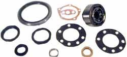 CV joint replacement kit for Range Rover Classic