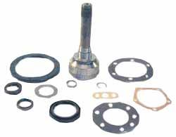 CV Joint Replacement Kit For Range Rover Classic Vehicles With ABS, 1990 - 1993