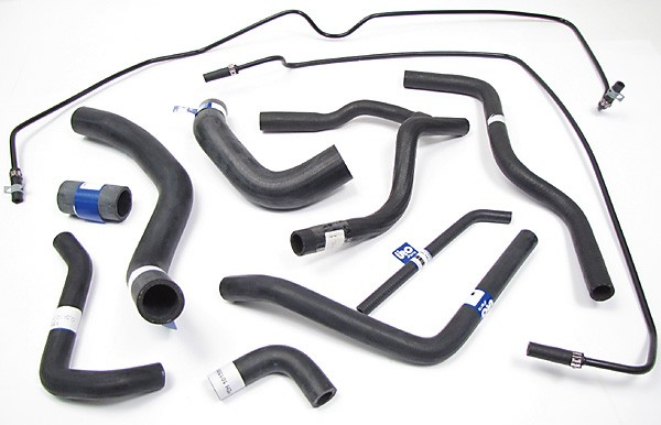 Range Rover hose kit