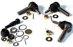 Steering Ball Joint Kit For Land Rover Defender 90 & 110