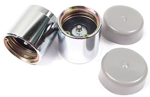trailer wheel bearing protectors